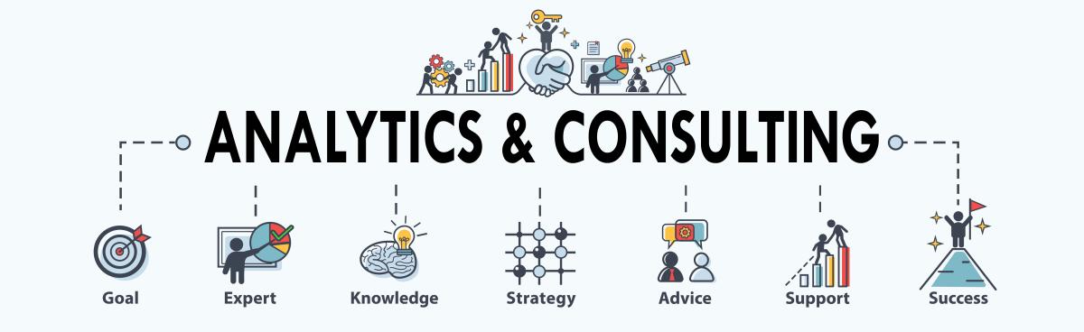 Comapp - Analytics & Consulting